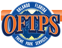 Orlando Florida Theme Park Services