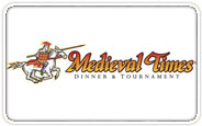 Medieval Times Dinner Show Group Tickets