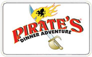 Pirate's Dinner Adventure Group Tickets